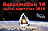 GarchingCon 2015
