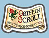 Griffin Scroll